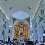 Billede af Virgin of El Rocio