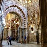 Foto de Mezquita-Catedral de Córdoba