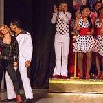 Delirio – Cali's Salsa Circus! Cali's best kept secrets.