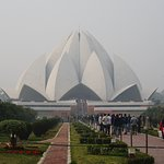 Photo of Lotus Temple