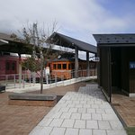 Φωτογραφία: Izumotaisha mae Station
