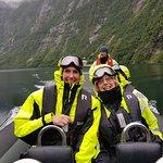 Bilde fra Balestrand Turistinformasjon