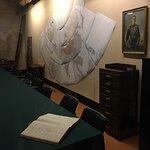 صورة فوتوغرافية لـ غرف حرب تشرشل