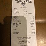 Фотография Electric