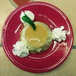 Mexican Flan....Awesome 👍🌴👍