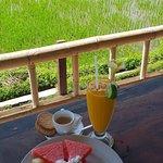 Billede af Karsa Cafe
