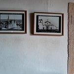 Fotos antigas do formato da igreja I