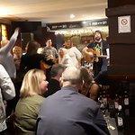 Снимок The Piper Bar Glasgow