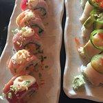 Foto de Stevenson's Sushi & Spirits