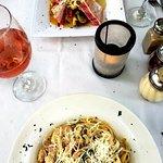 Bild från New York Pasta Garden