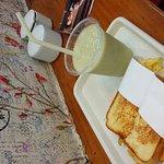 Photo of Sinchang Toast