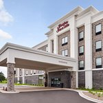 Hampton Inn & Suites St Paul Oakdale/Woodbury
