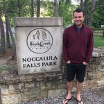 Photo of Noccalula Falls Park & Campground