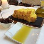 Foto de Eat at Milton's