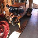 Foto de Gunnison Pioneer Museum