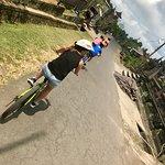 Foto de Halo Bike Cycling Tour