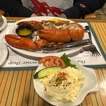 Foto di Water Prince Corner Shop and Lobster Pound