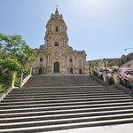 Escalinatas al cielo del barroco
