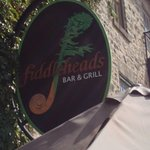 Φωτογραφία: FiddleHeads Bar and Grill