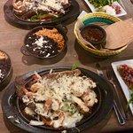 Foto di El Patron Restaurante Mexicano
