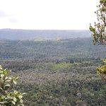 ภาพถ่ายของ Mt. Waialeale