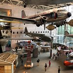 Photo of National Air and Space Museum