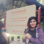 Foto de Bonampak