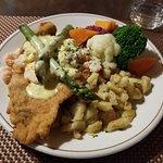 Фотография Old Salzburg Restaurant