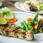 Foto Puri Sawah Restaurant