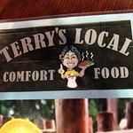 Terry's Local Comfort Food-bild