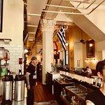 Cafe Keough Foto