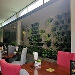 Фотография The Hideout Barista & Lounge