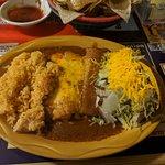 Foto de La Fonda Mexican Restaurant