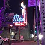 Bild från Mel's Drive-In