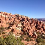 Photo de Fiery Furnace