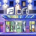 Aloft Manhattan Downtown Financial District