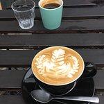 Photo of Curio Espresso and Vintage Design Cafe