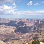 Grand Canyon South Rim Foto