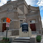 Photo of Touro Synagogue