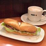Photo of Doutor Coffee Shop Nishitetsu Fukuoka Station