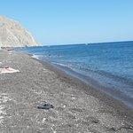 Photo of Perissa Beach