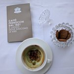 Bild från Caffe Pedrocchi