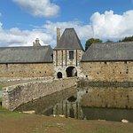 Foto di Château de Gratot