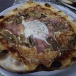 Foto de Ristorante Pizzeria daLuca