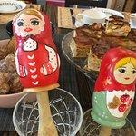 Zdjęcie Tasty Russia Tours