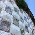Bilde fra Guell Park