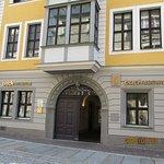Photo de Bach Museum