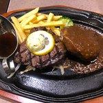 Foto Nikunomansei Steakhouse Akihabara Honten