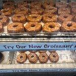 Bild från The Donut Pub