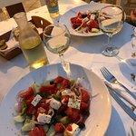 Restaurant Bar Alexandros (Assotos Yios) Foto